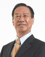 MR. LIM KOK HOONG