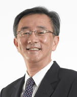 MR. TAN BONG LIN