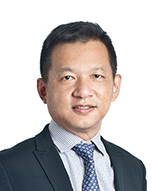 MR. YONG YEAN CHAU